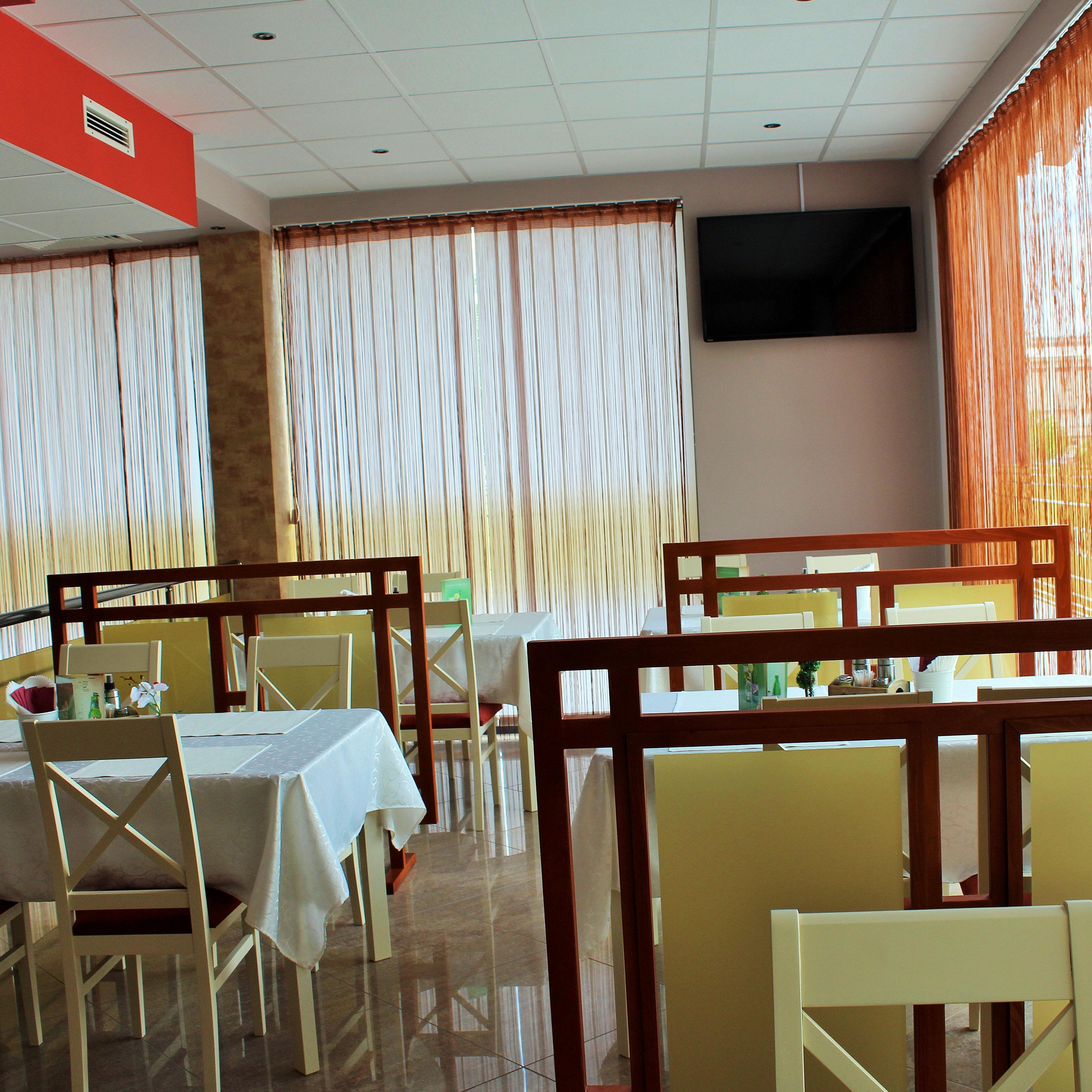 Ресторант 18